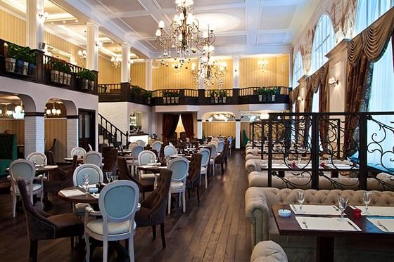 Ресторан Ломоносов - фотография 7