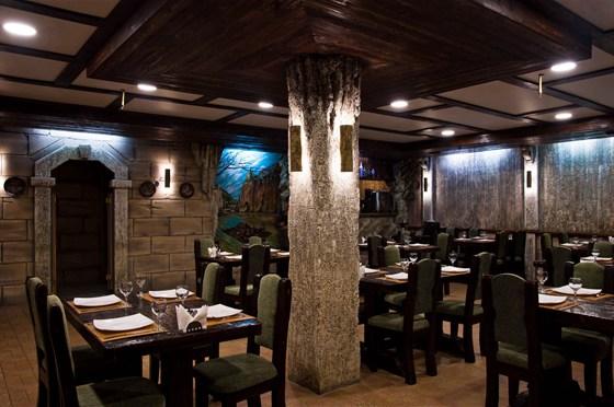 Ресторан Рача - фотография 3