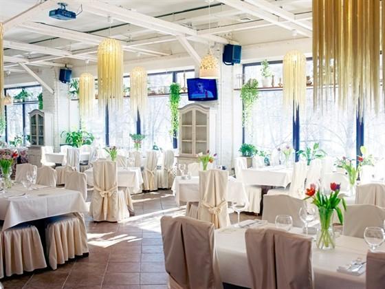 Ресторан Веранда - фотография 7