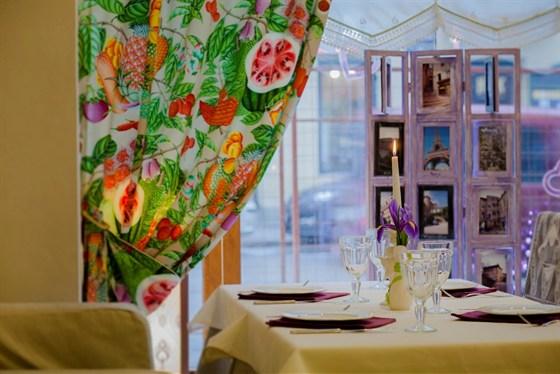 Ресторан Un bon - фотография 5