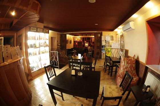 Ресторан Ida - фотография 10