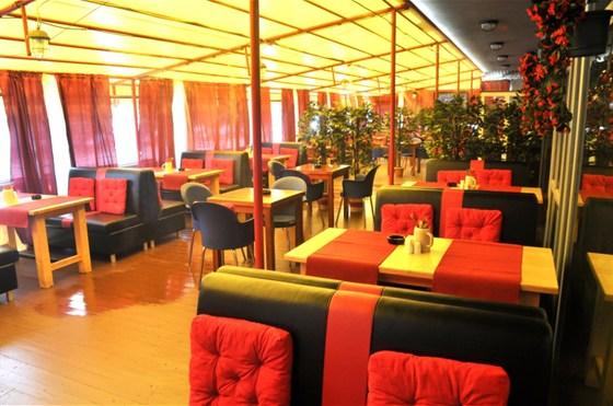 Ресторан 01 - фотография 15