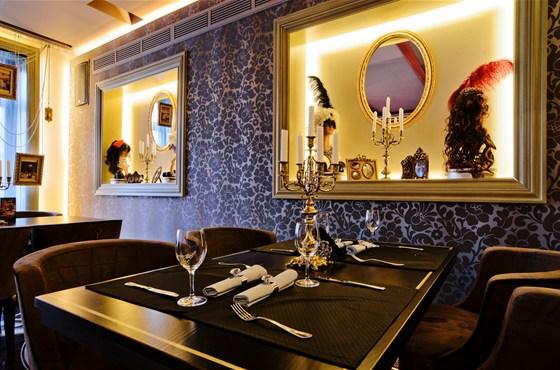 Ресторан Haute Couture  - фотография 12