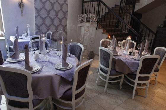 Ресторан Шабада - фотография 5
