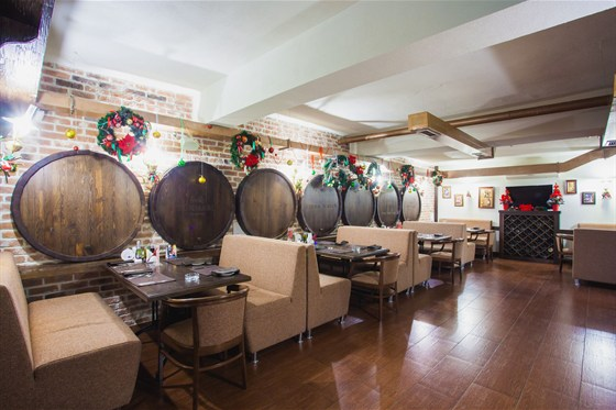 Ресторан Портофино - фотография 5
