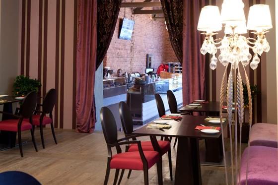 Ресторан Escabar - фотография 2