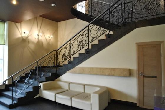 Ресторан Gamberi - фотография 12 - Первый этаж