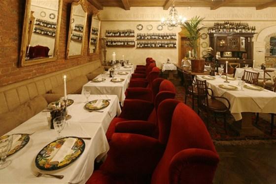 Ресторан Francesco - фотография 8