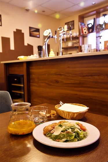Ресторан Кар-кар - фотография 3