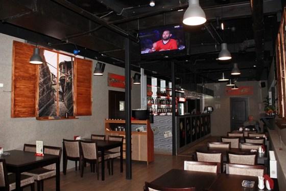 Ресторан Илико - фотография 7