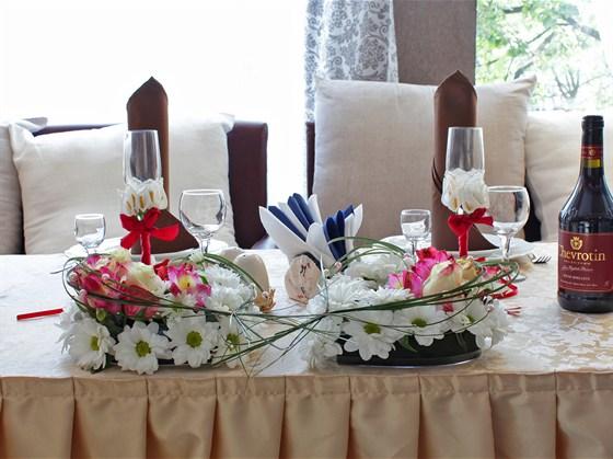 Ресторан Chou Chou - фотография 13