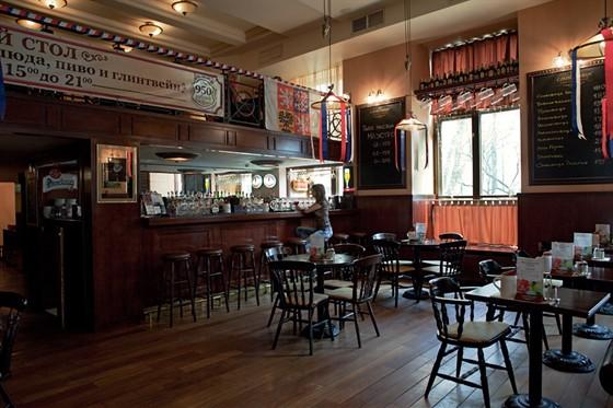Ресторан Сливовица  - фотография 2