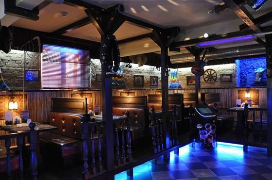 Ресторан Кактус Джек - фотография 2