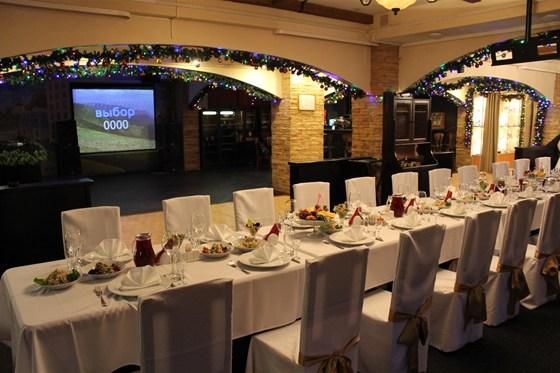 Ресторан Modena - фотография 10