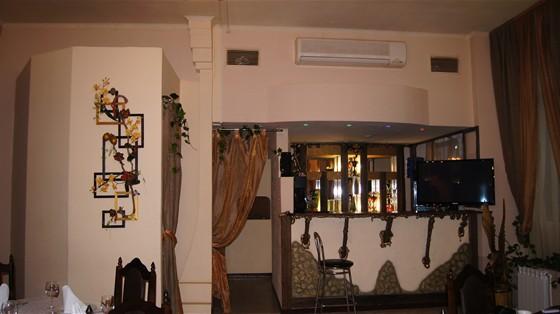 Ресторан Золотое руно - фотография 9