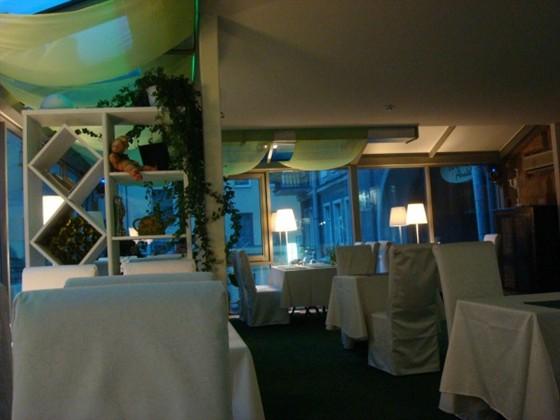 Ресторан Теплица - фотография 4