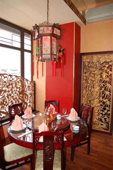 Ресторан Храм дракона - фотография 4