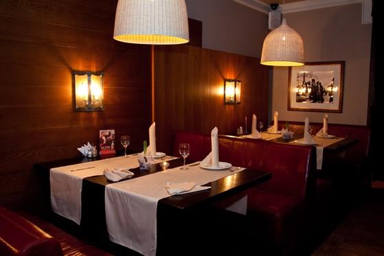 Ресторан Гаврош - фотография 7