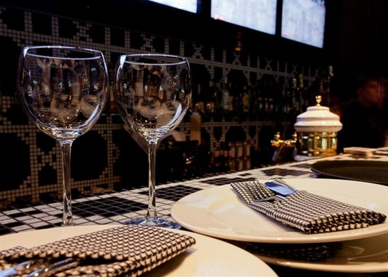 Ресторан Публика - фотография 6