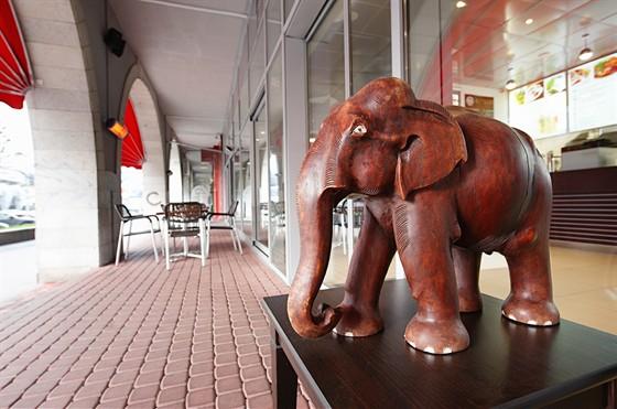 Ресторан Thai-Express - фотография 7