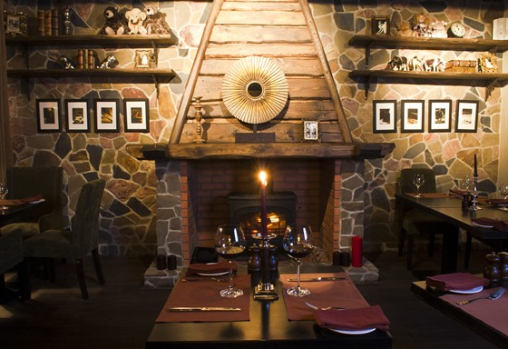 Ресторан Il camino - фотография 4
