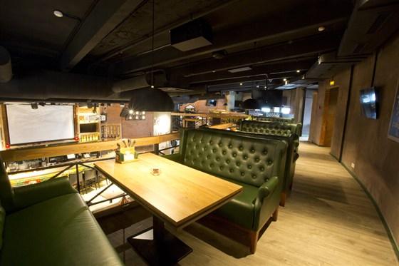Ресторан Брудер - фотография 17