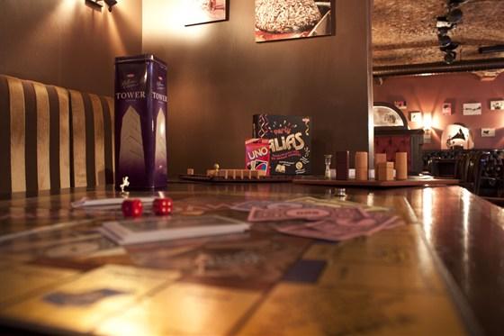 Ресторан Hembar - фотография 5