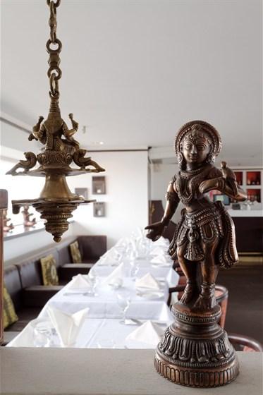 Ресторан Дарбарс - фотография 8