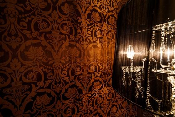 Ресторан Архитектор - фотография 18 - vip-комната