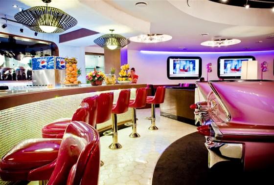 Ресторан The Pink Cadillac - фотография 2
