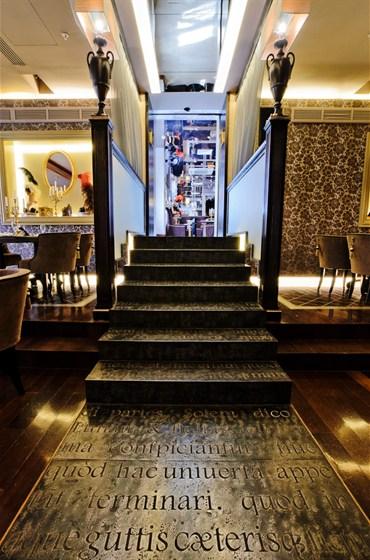 Ресторан Haute Couture  - фотография 13