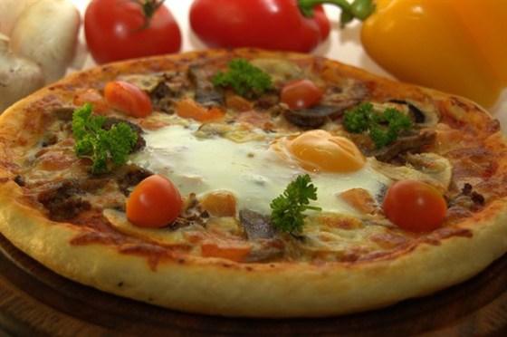 Ресторан Любимая пицца - фотография 1