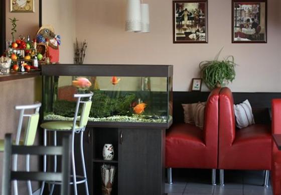 Ресторан Тукано - фотография 3 - Интерьер3
