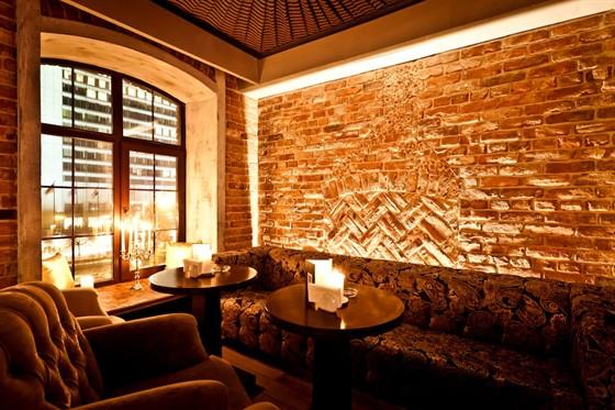 Ресторан Boom Boom Room by DJ Smash - фотография 10