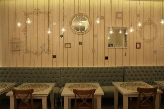 Ресторан Палома - фотография 5