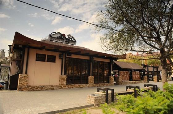 Ресторан Sakura - фотография 10