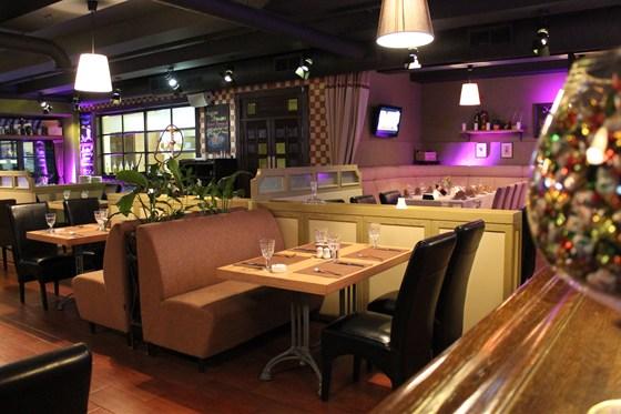Ресторан Биффиш - фотография 8