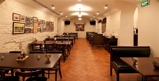 Ресторан Козловица - фотография 8