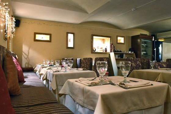 Ресторан Гротта - фотография 7