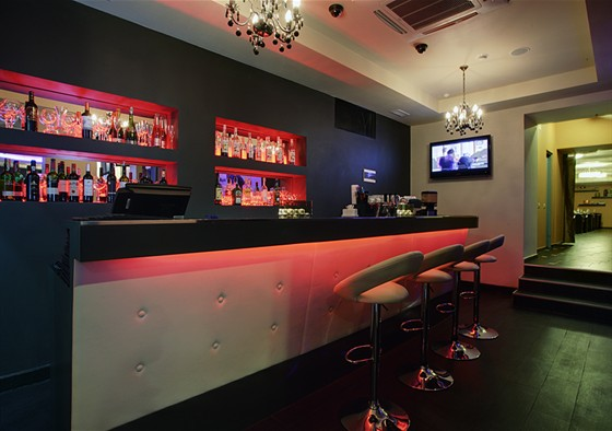 Ресторан El Faro - фотография 4
