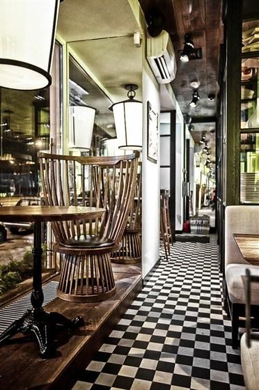Ресторан Solnce - фотография 3
