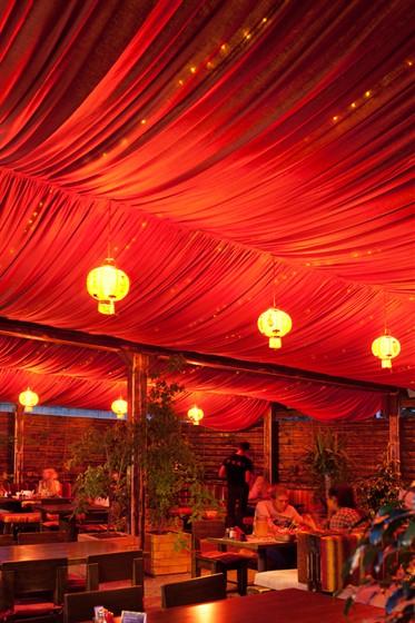 Ресторан Китайский квартал - фотография 2