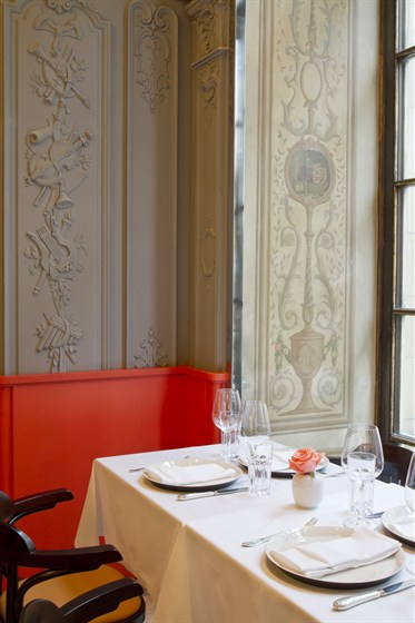 Ресторан Brasserie Мост - фотография 35