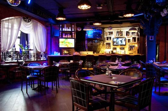Ресторан Mansion - фотография 5