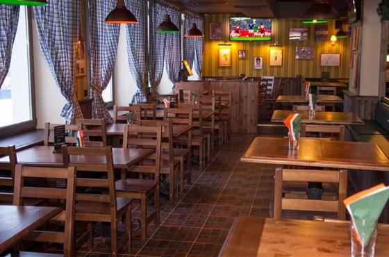 Ресторан O'Hooligans - фотография 5