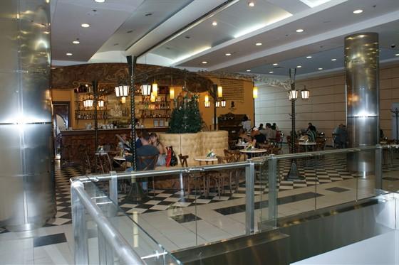 Ресторан Vienna - фотография 1 - Венское кафе в Домодедово