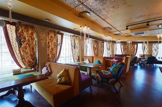 Ресторан Чилим - фотография 7