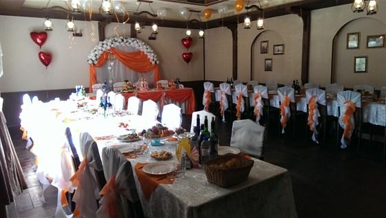 Ресторан Печки-лавочки - фотография 1