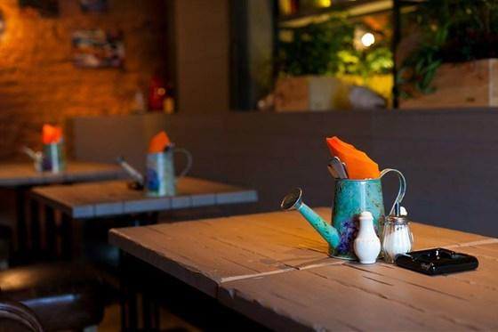 Ресторан El basco - фотография 20 - El Basco Tapas Bar