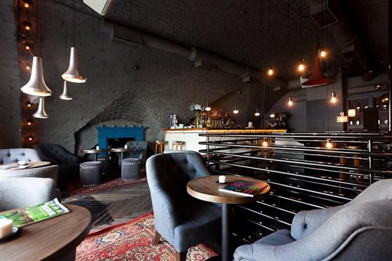 Ресторан The Americano - фотография 16